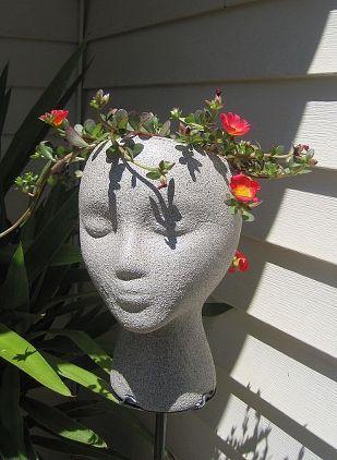 37 Best Images About Succulents Mannequins On Pinterest 400 x 300