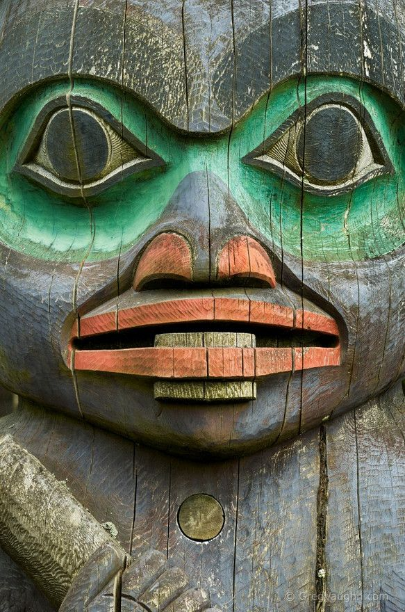 Classic Tlingit face | NW coast Native art | Pinterest ...