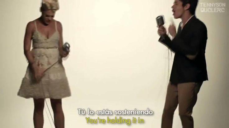Pink-Just Give Me A Reason Ft Nate Ruess Video Oficial (subtitulado al e...