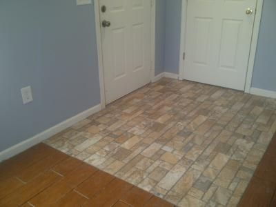 User Submitted Photo Hallway Tile Ideas Pinterest Tile Ideas Remodeling Ideas And House