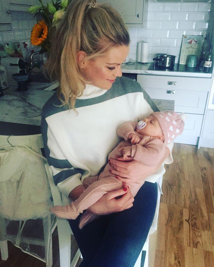 Newborn Baby Pearl  #birthingstory #newmum #babygirl