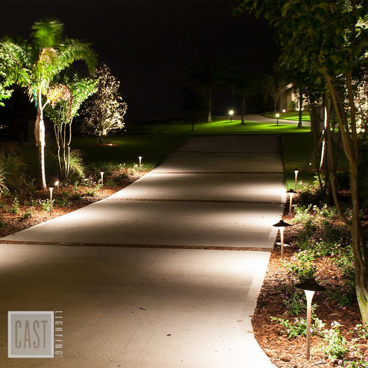 How do you choose the right landscape lighting ideas
