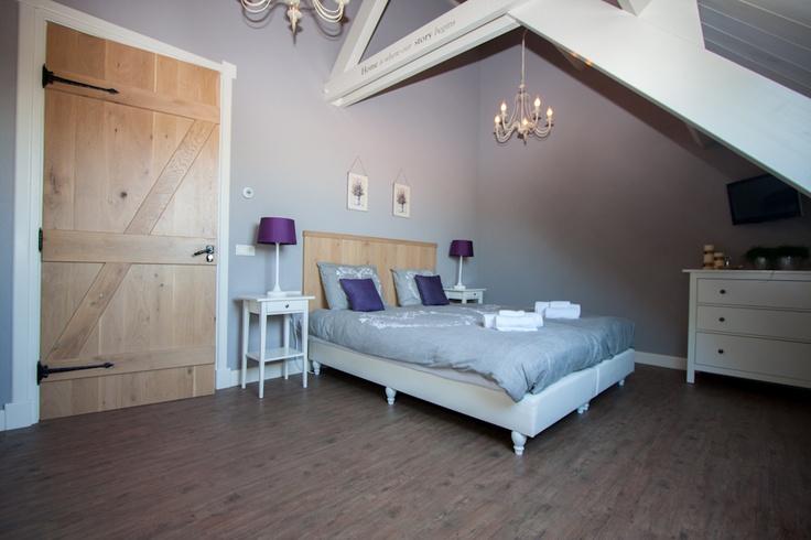 Lovely hotelroom <3
