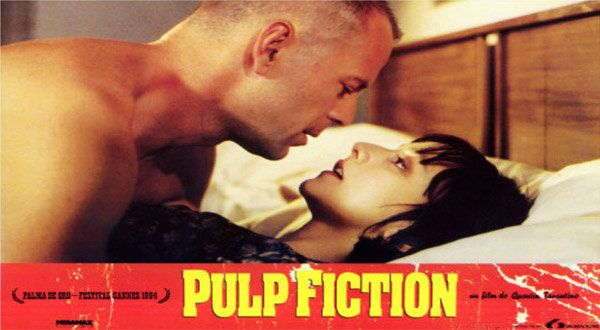 Pulp Fiction 1994 is a English, Spanish, French-language crime, drama, thriller film directed by Quentin Tarantino and written by Quentin Tarantino and story by Roger Avary, Quentin Tarantino. Pulp Fiction 1994 Full Movie HD Download.