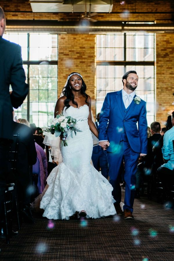 {    REAL {MICHIGAN}WEDDING: SJONNE & ANDREW BY APAIGE PHOTOGRAPHY     }  '' Today's wedding comes from Michigan basied, Apaige Photography. Sjonne & Andrew were married at the New Vintage Place, a unique venue which boasts an open floor plan, exposed brick and beautiful big windows.''