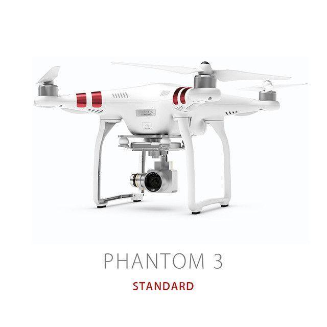 DJI Phantom 3 Series Drone With 2.7K-4K HD Camera P3 GPS system drone