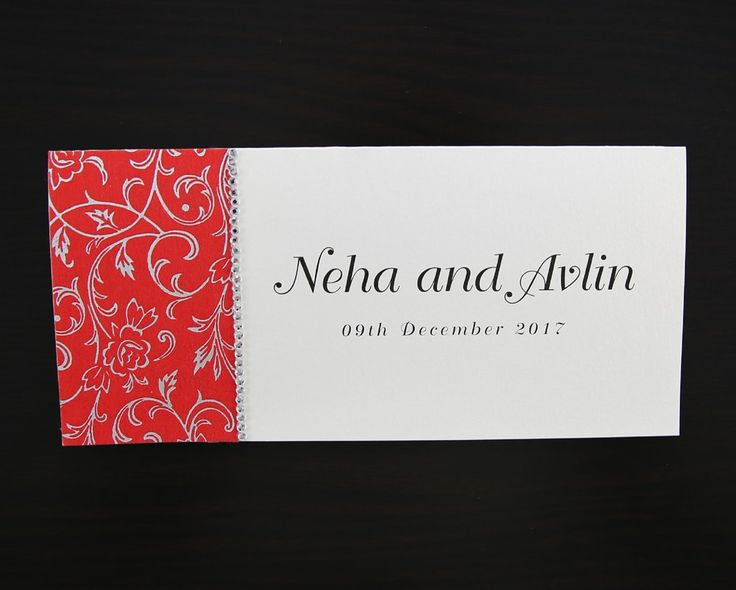When Do You Order Wedding Invitations: 25+ Best Ideas About Handmade Wedding Invitations On
