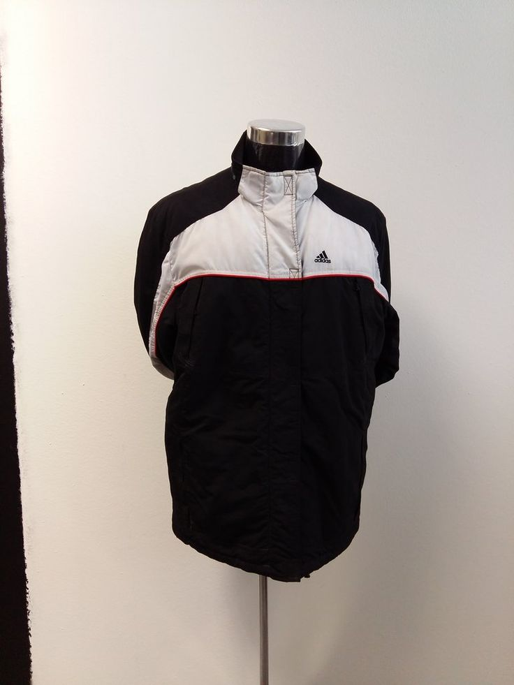 Mens Winter Jacket | Adidas | Sale | R99.50 | 2XL