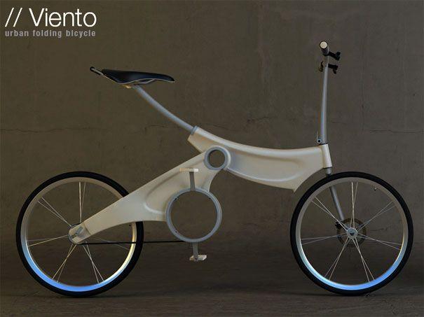 15bike 02 In 2021 Bicycle Design Folding Bicycle Bike Design