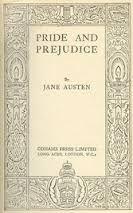 Jane Austen, Gurur ve Önyargı