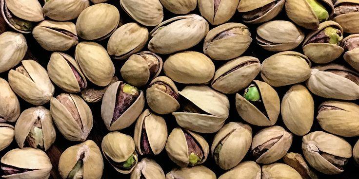 FOOD FACT: Der kleine grüne Snack nach dem Training! | callusjuella