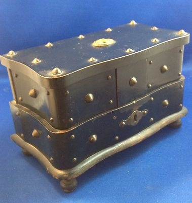 80 Best Antique Or Fancy Jewelry Boxes Images On Pinterest