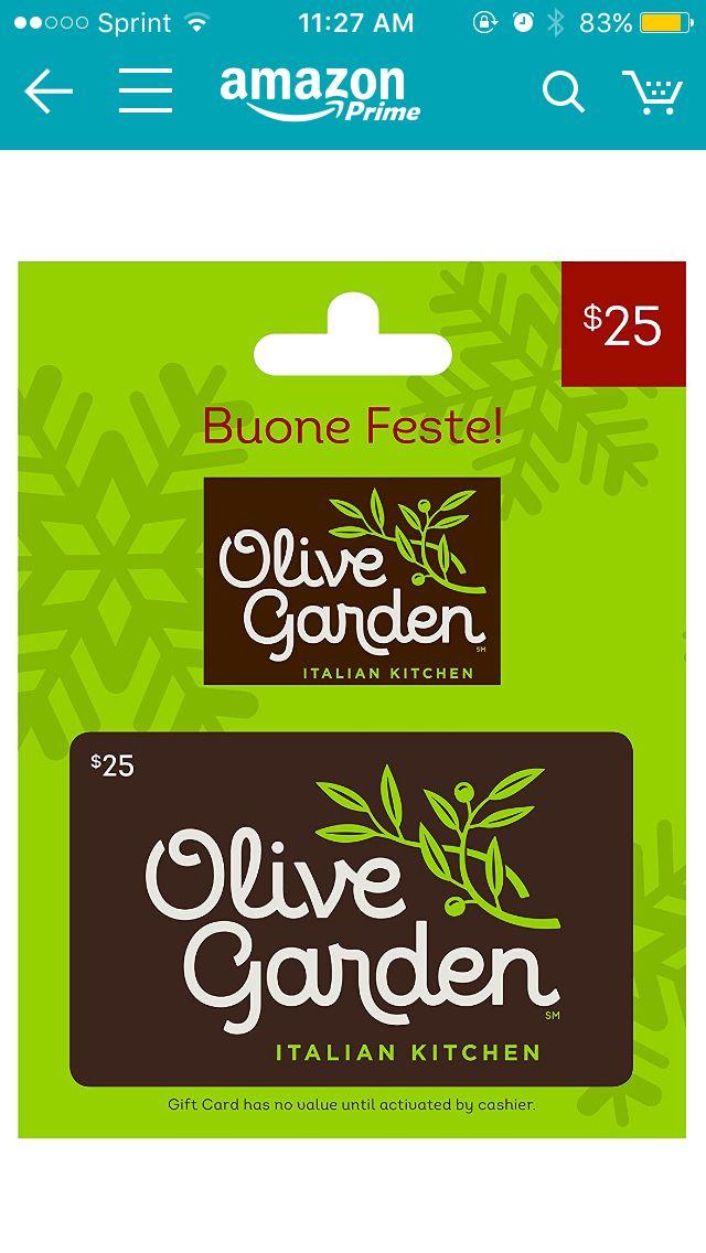 Olive Garden Holiday $25 Gift Card https://www.amazon.com/dp/B015WTIZ8W/ref=cm_sw_r_cp_api_C.zmzbMKRYTB5