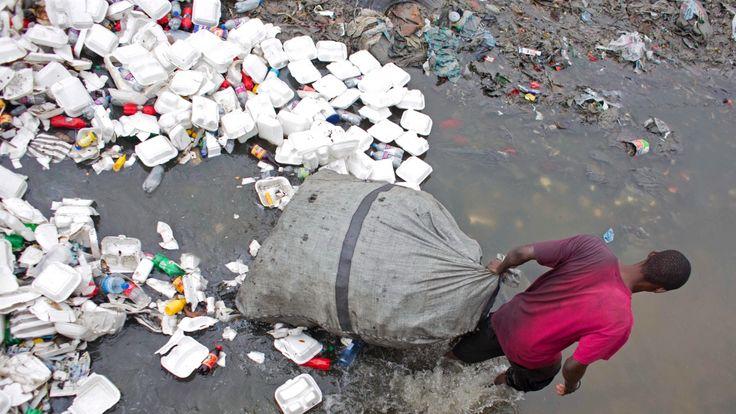 UN admits it needs to do 'much more' to eradicate cholera in Haiti