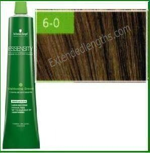 Schwarzkopf Essensity Permanent Hair Color - 6-0 Dark Natural Blonde - http://essential-organic.com/schwarzkopf-essensity-permanent-hair-color-6-0-dark-natural-blonde/