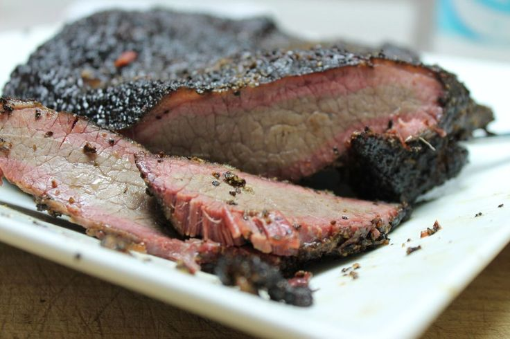 Looking for a tasty and simple BBQ smoked brisket in an electric smoker recipe? Check out how Chef Ben Vaughn smokes brisket with a digital electric smoker.