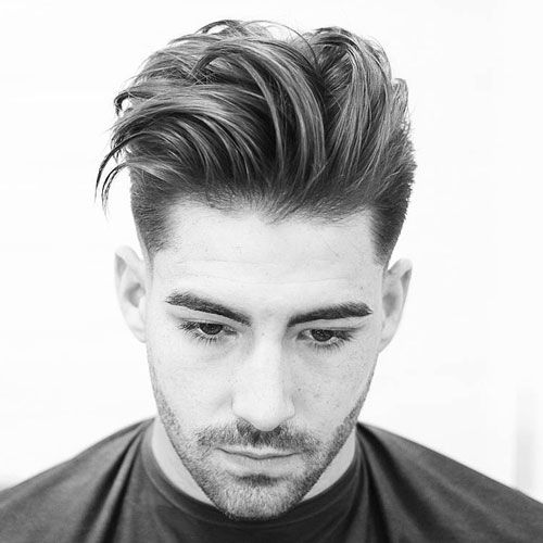 37 Messy Hairstyles For Men 2020 Guide Mens Hairstyles Medium Long Hair Styles Men Quiff Hairstyles