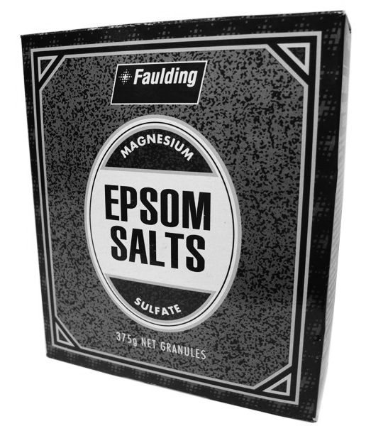 How to Clear Negative Energy With Epsom Salts. Cleanse your workplace, home and body.
