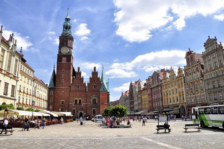 Kliknijcie w zdjęcie i sprawdźcie, co będzie działo się we Wrocławiu w listopadzie!