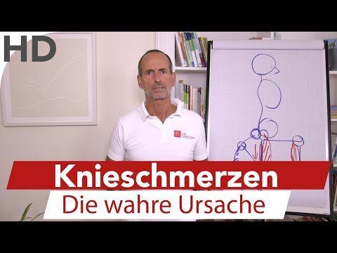 Knieschmerzen - Was hilft bei Schmerzen im Knie wirklich? - YouTube