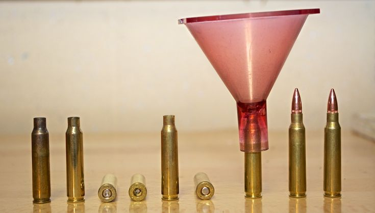 """Now that the infinite gun-gasm known as SHOT Show is over, it's time to get back to reloading! If you read the first article in this reloading series, """"To Reload or Not to Reload: 12 Important Considerations,""""and decided reloading might be for you, read on! Today we'll talk about the basic steps of reloading brass …"""
