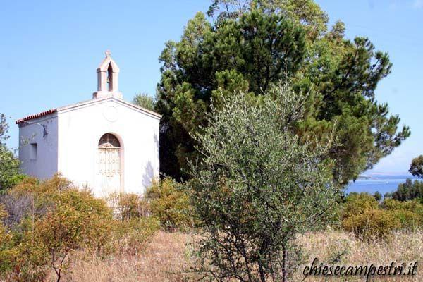 arzachena - san paolo eremita