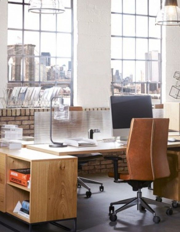 West Elm Workspace Designed Our Dream Gloffice Dreams