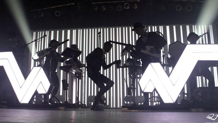 Stromae Concert in Philadelphia, America 17/09/2014! #stromae #racinecarretour #tour #america