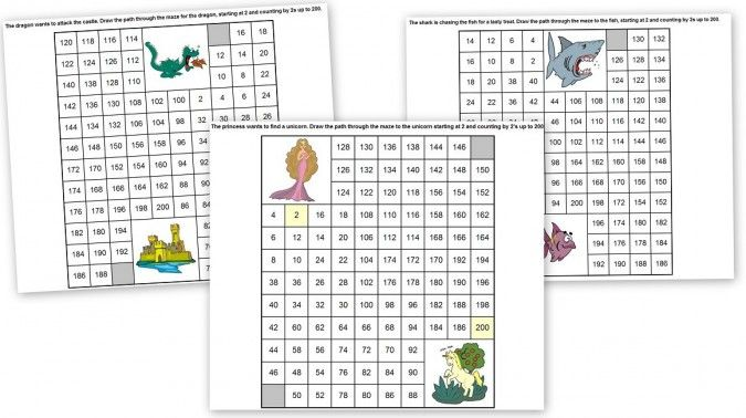 free skip counting mazes second grade pinterest skip counting maze and homeschool. Black Bedroom Furniture Sets. Home Design Ideas