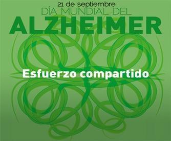 Cinemed: Día mundial del Alzheimer