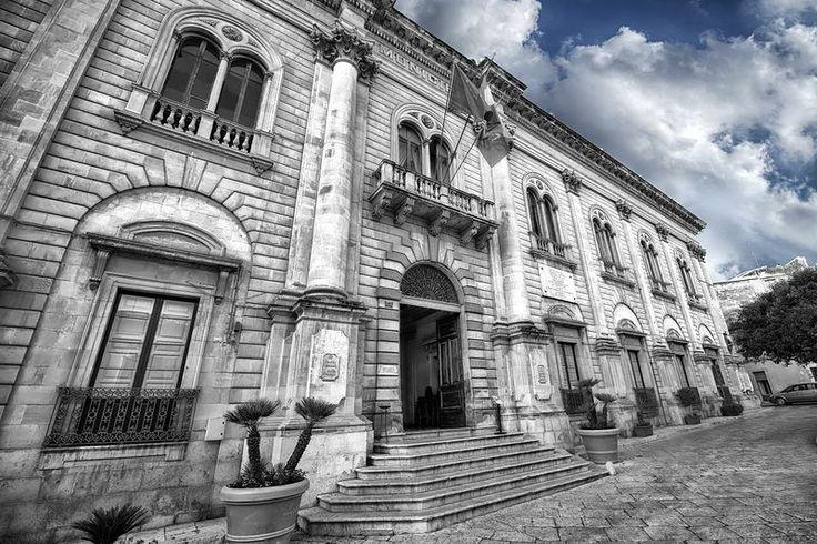 Palazzo Comunale - Scicli - Foto di Alberto Di Rosa
