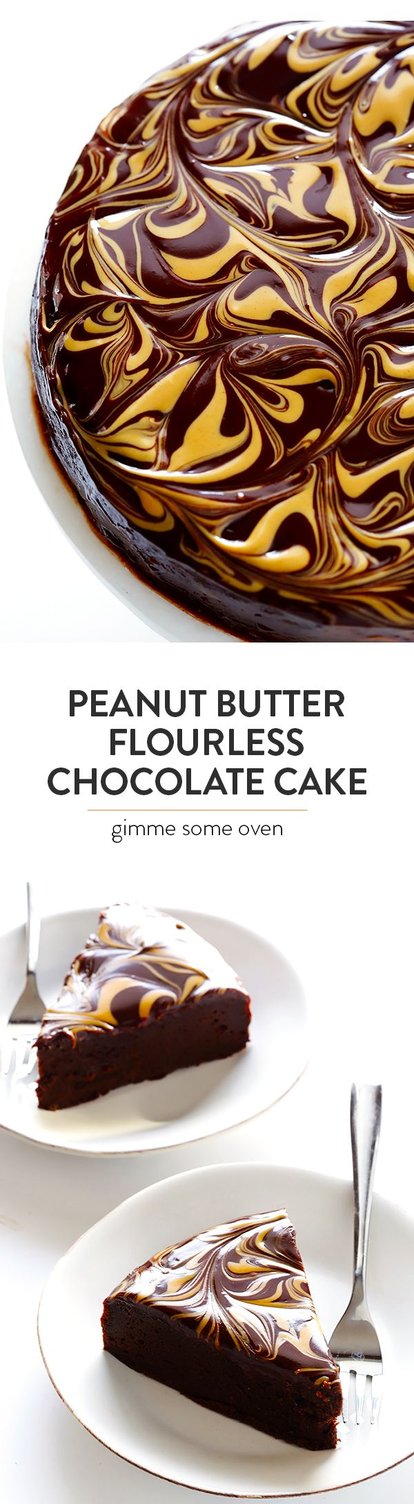 Best 20+ Flourless chocolate ideas on Pinterest | Easy flourless ...
