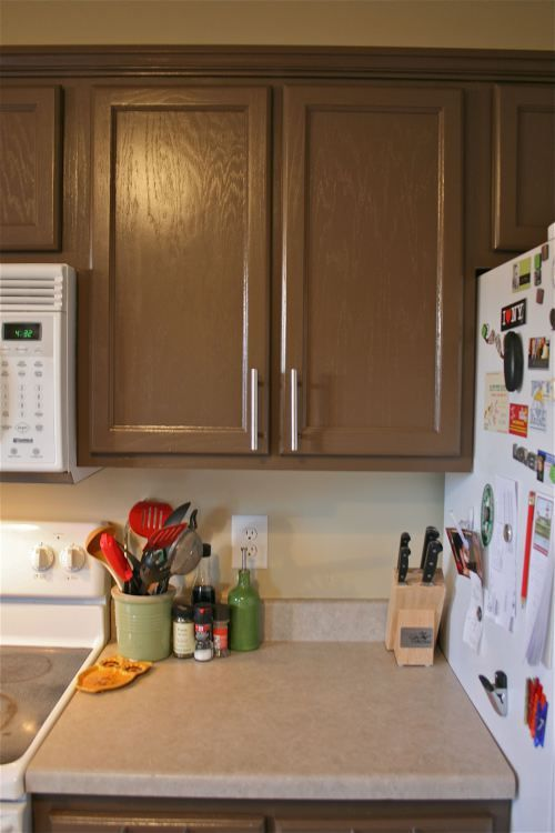 Valspar Cabinet Colors And Cabinets On Pinterest