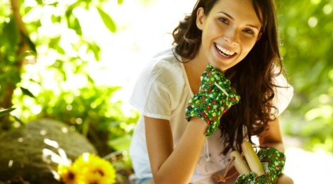 Planning your garden now will let you reap the benefits all summer! Here are a few tips to get you started