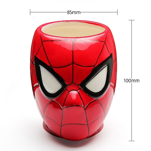 3-d man marvel   Iron Man Star Wars BIG HERO 6 Spider-Man Hulk Captain America ...