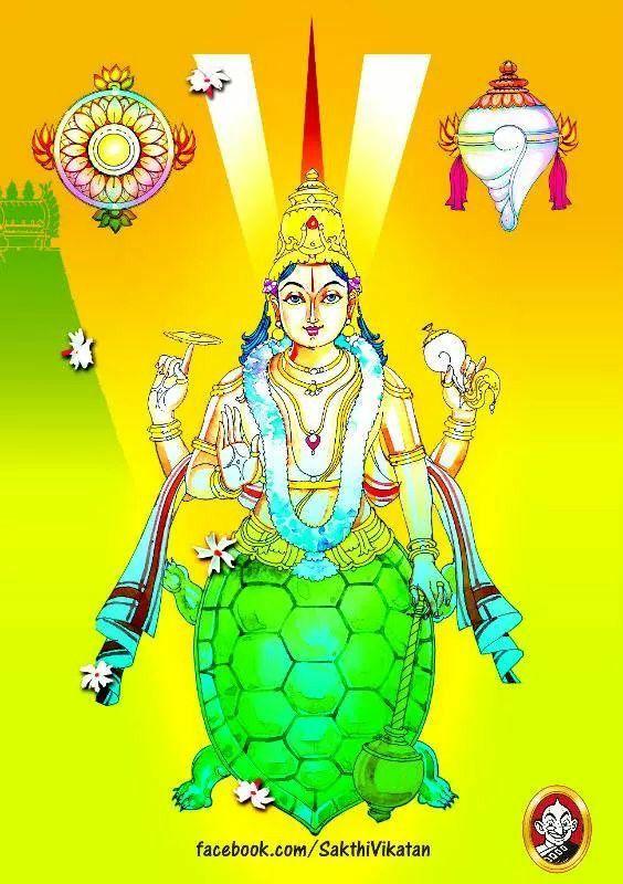 Kurma avatar