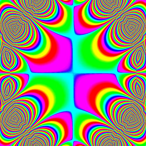 abstract colorful gif