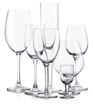 It Matters: How to choose the best wine glass