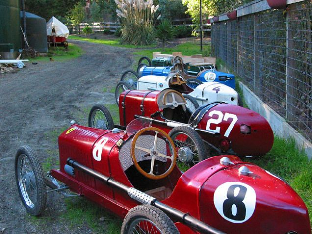 Derby Cars For Sale >> CycleKarting: Extreme Vintage Go-Karting | Pedal cars, Diy go kart, Go kart racing