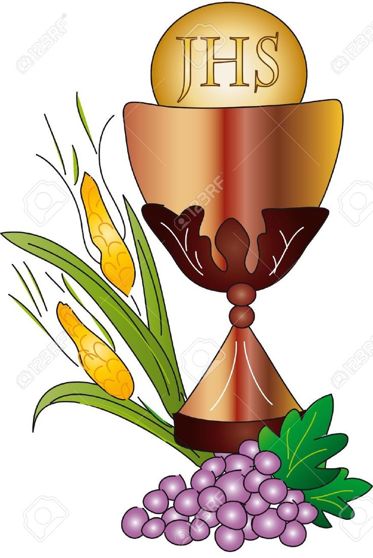 chalice clipart - Google Search | First Communion ...