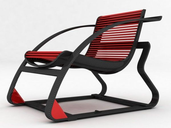 10 Modern Rocking Chair Designs For Outdoor And Indoor