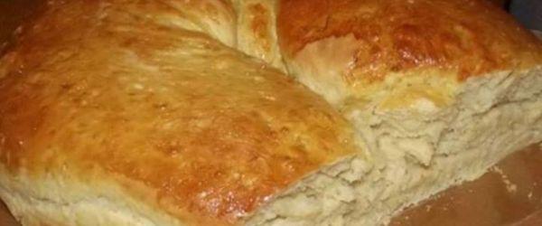 Copie a Receita de Pão de batata de liquidificador - Receitas Supreme