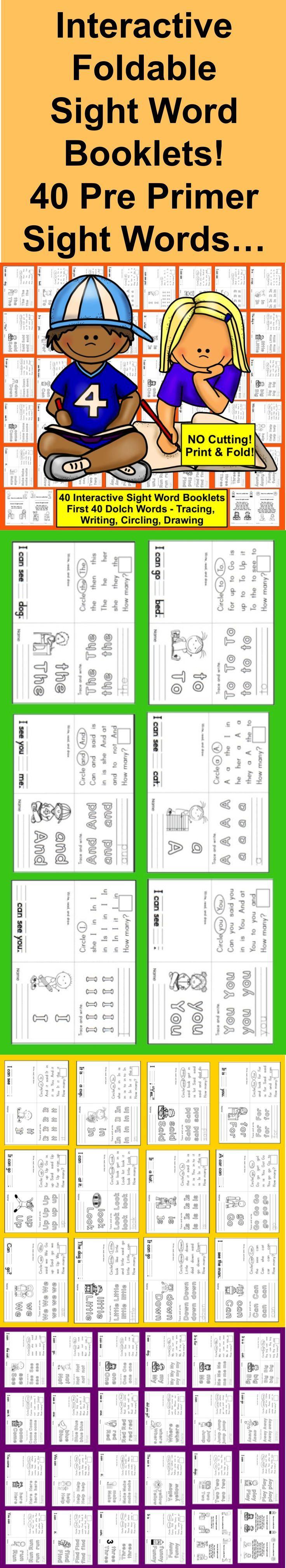 125 besten Sight Words Bilder auf Pinterest   Lernen, Lesen und ...