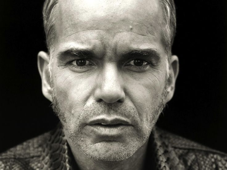 The New York Times: Why Billy Bob Thornton Is Afraid of Antiques. For more click on the picture above.