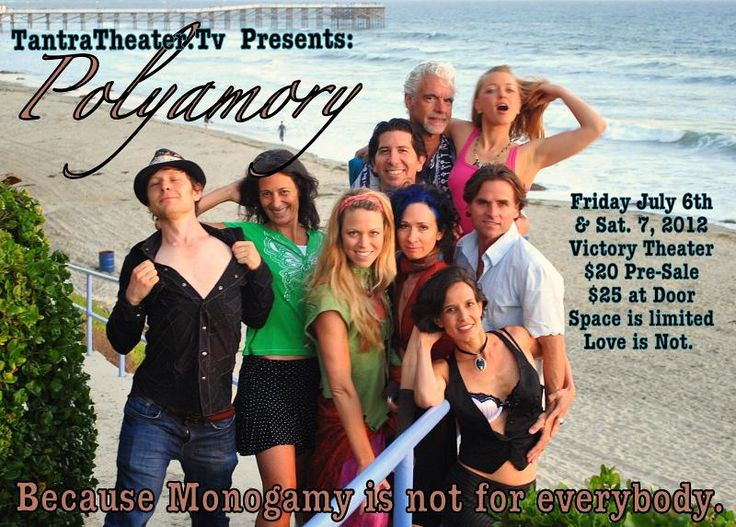 Polyamory Married And Hookup Showtime Movies Today