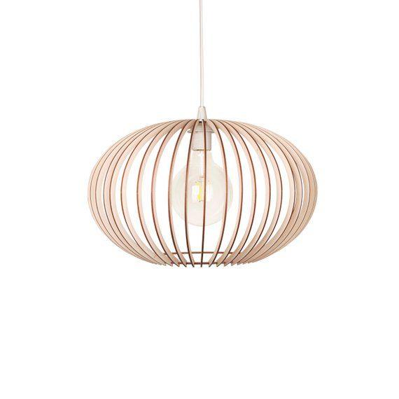 Wood Lamp Wooden Lamp Shade Hanging Lamp Pendant Light Decorative Ceiling Lamp Modern Lamp In 2020 Wooden Lampshade Wood Pendant Light Wooden Lamp