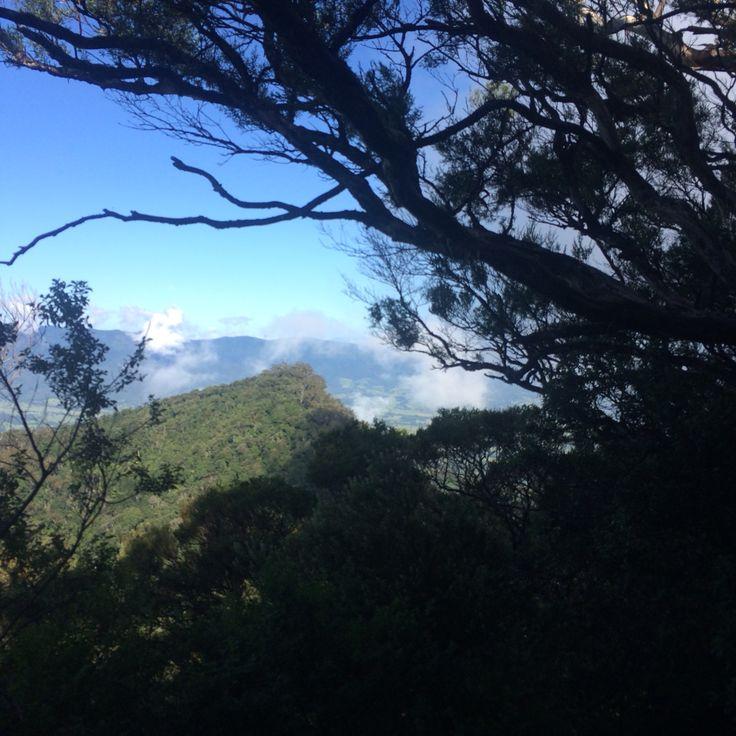 #MntWarning #Hiking #Nature #Beautiful