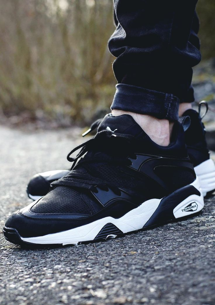 Puma Blaze of Glory Tech