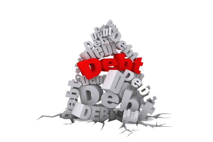 Debito pubblico nazionale: perché preoccuparsi per qualcosa che non esiste?