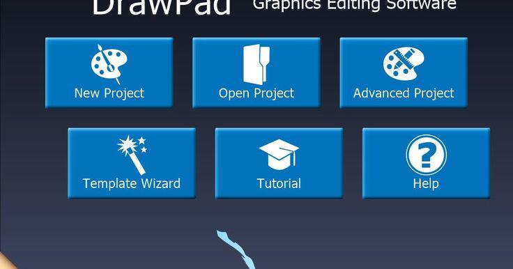Το DrawPad Graphics Editor είναι ένας δωρεάν επεξεργαστής και πρόγραμμα δημιουργίας γραφικών. Είναι εύκολο στη χρήση της σύνθεσης εικόνας και αποτελεί ένα απαραίτητο εργαλείο για όλους τους τύπους των γραφικών συμπεριλαμβανομένων της δημιουργίας σκίτσων και ζωγραφικής στον υπολογιστή σας. Μπορείτε επίσης να δημιουργήστε λογότυπα διαφημίσεις σε banner ή πινακίδες να σχεδιάσετε διαγράμματα εικόνες και άλλα γραφικά web. Περιλαμβάνει λειτουργίες επεξεργασίας συμπεριλαμβανομένων της περιστροφής…